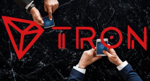 Tron Network